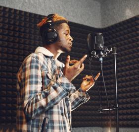 Studio Recording Techniques